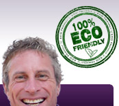eco friendly non residue carpet cleaning