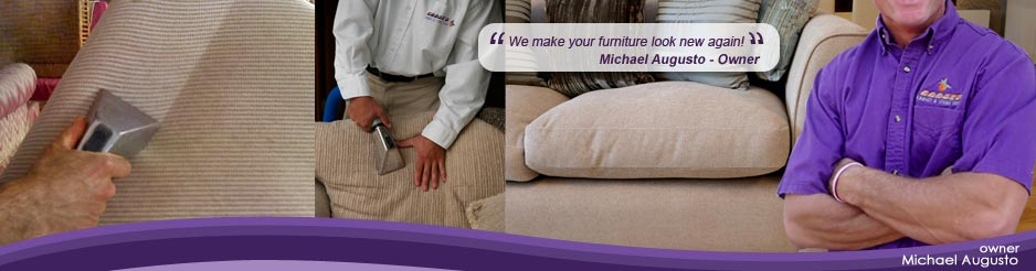 Eco Friendly Green Upholstery Cleaning